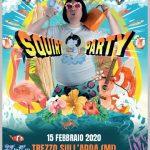Lo Squirt Party di Ruggero De I Timidi al Live Club – spostato a sabato 15 febbraio