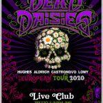 DEAD DAISIES – unica tappa italiana al Live Club
