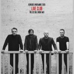 THE PINEAPPLE THIEF in concerto al Live Club a Novembre