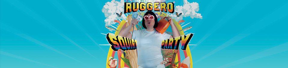RUGGERO DE I TIMIDI – Squirt Party