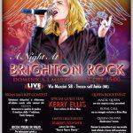 A Night At Brighton Rock / Guitar Contest – l'evento dedicato alla musica dei Queen al Live Club