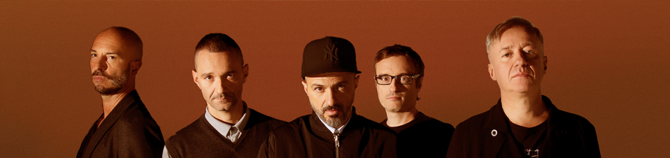 SUBSONICA – Microchip Temporale Tour