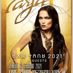 TARJA TURUNEN: una data in Italia al Live Club nel 2021!