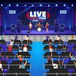 IL LIVE CLUB TORNA CON UNA NUOVA STAGIONE LIMITED EDITION