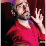Rinviato lo spettacolo di Daniele Fabbri in programma per domenica 25 ottobre al Live Club