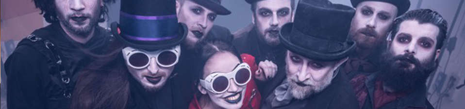 HALLOWEN: Spleen Orchestra