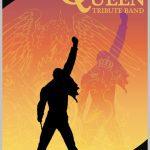 VIPERS – il tributo ai Queen sabato 7 novembre al Live Club