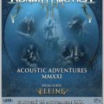 Sonata Arctica – in concerto con il tour acustico a novembre al Live Club