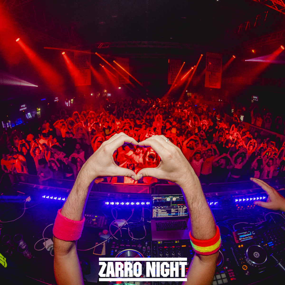 "Featured image for ""Zarro Night – 23.10.2021"""